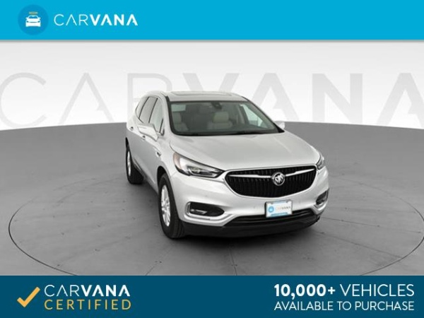 2018 Buick Enclave in Blue Mound, TX