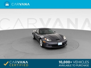 Used Chevrolet Corvettes for Sale in Arvada, CO | TrueCar