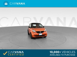 2016 Smart Fortwo Pion Coupe For In Tucson Az
