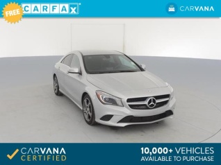 Used 2014 Mercedes Benz CLA CLA 250 FWD For Sale In Greensboro, NC