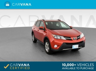 2017 Toyota Rav4 Xle Fwd For In Saint Louis Mo