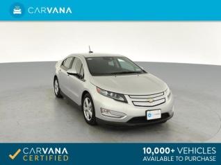 New Chevrolet Volt La Grange >> Used Chevrolet Volt For Sale In Morocco In 61 Used Volt Listings