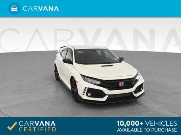 2018 Honda Civic Type R For Sale in Blue Mound, TX | TrueCar