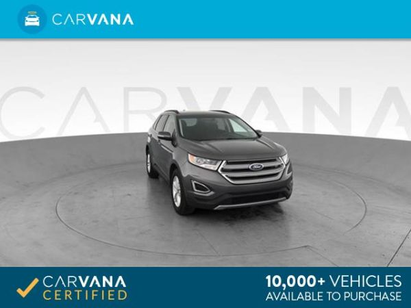 2016 Ford Edge in Blue Mound, TX