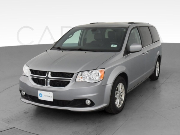 2019 Dodge Grand Caravan in Blue Mound, TX
