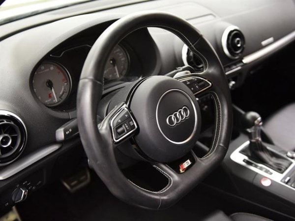 2016 Audi S3 in Blue Mound, TX