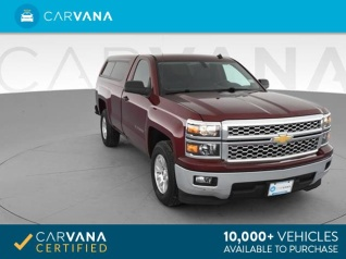 Used Chevrolet Silverado 1500 for Sale in Somerset, PA | 194