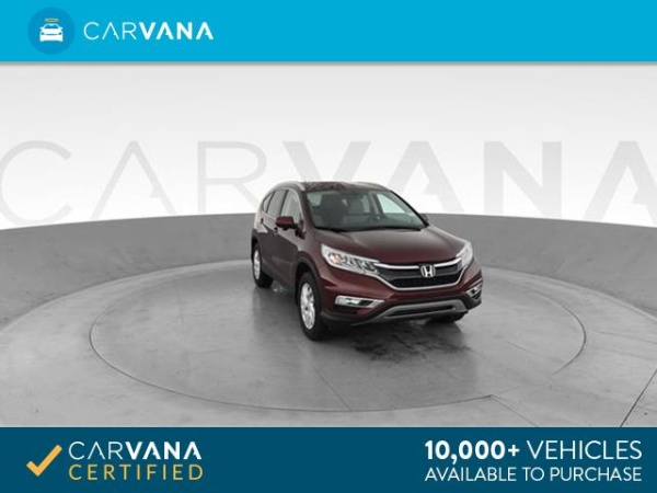 2015 Honda CR-V in Blue Mound, TX