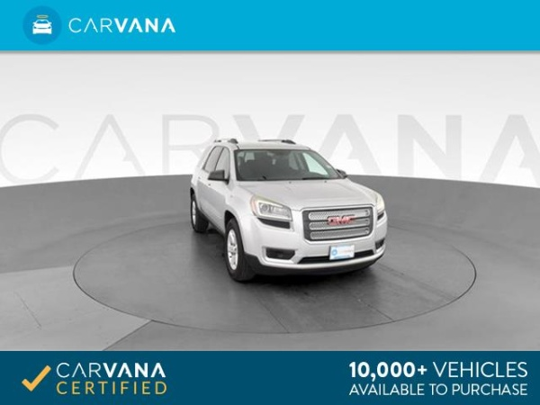 2015 GMC Acadia in Blue Mound, TX