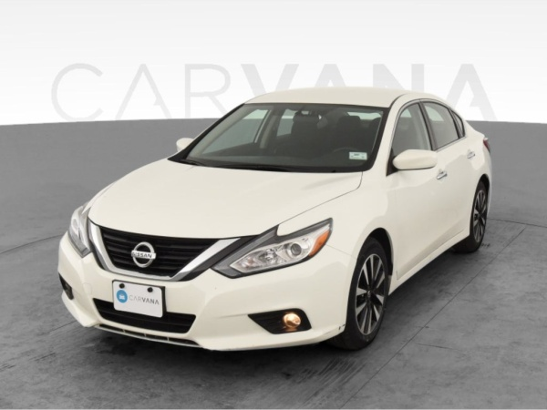 2018 Nissan Altima in Blue Mound, TX