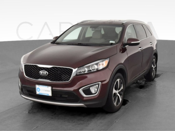 2017 Kia Sorento in Blue Mound, TX