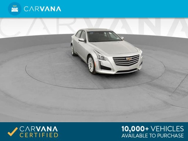 2017 Cadillac CTS in Blue Mound, TX