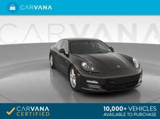 Used Porsche Panamera 4Ss for Sale in Houston, TX | TrueCar