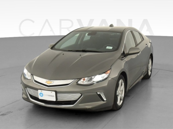 2017 Chevrolet Volt in Blue Mound, TX