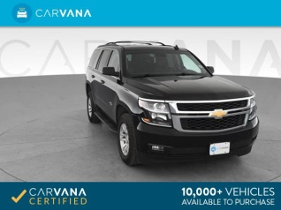 Used Chevrolet Tahoes For Sale In Memphis Tn Truecar