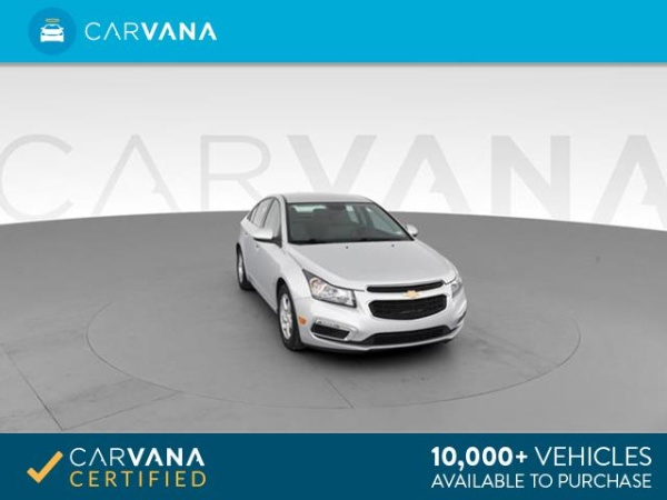2016 Chevrolet Cruze Limited in Blue Mound, TX