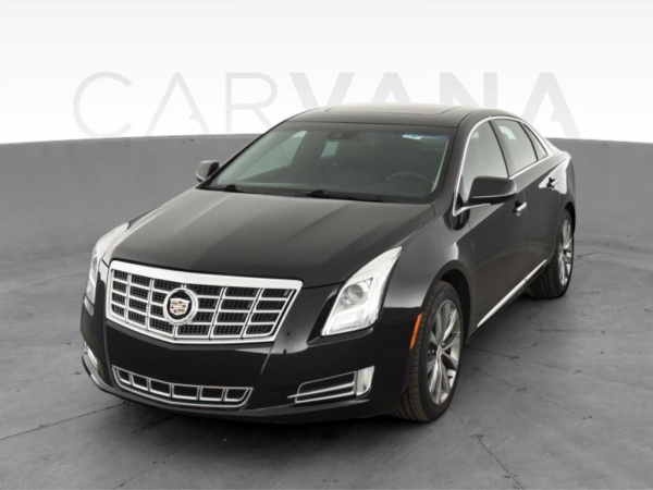2013 Cadillac XTS in Blue Mound, TX