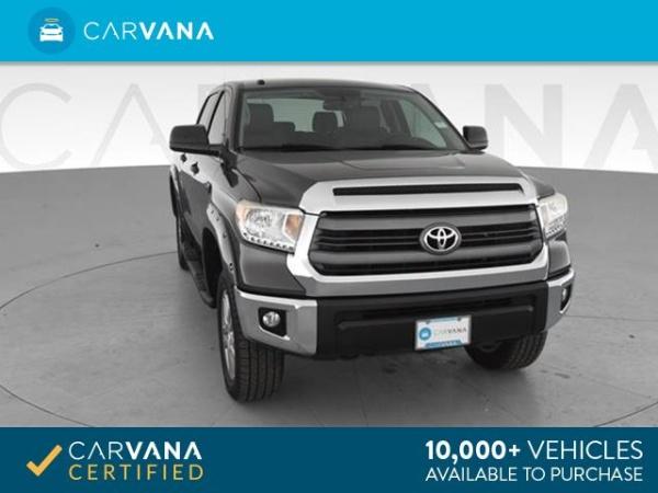 2015 Toyota Tundra in Blue Mound, TX
