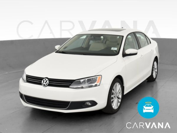 2013 Volkswagen Jetta in Blue Mound, TX
