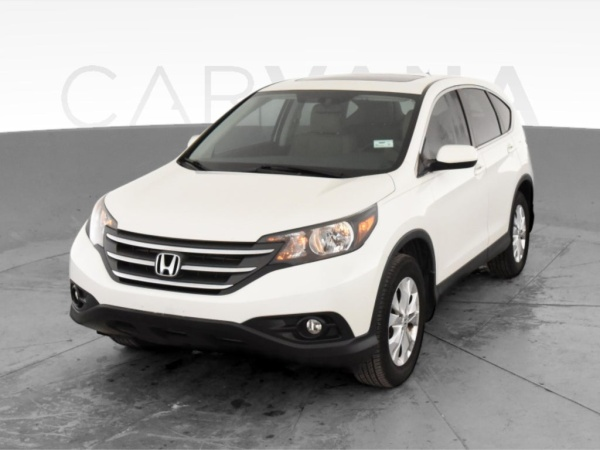 2014 Honda CR-V in Blue Mound, TX