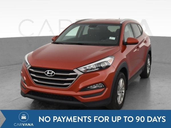 2016 Hyundai Tucson in Blue Mound, TX