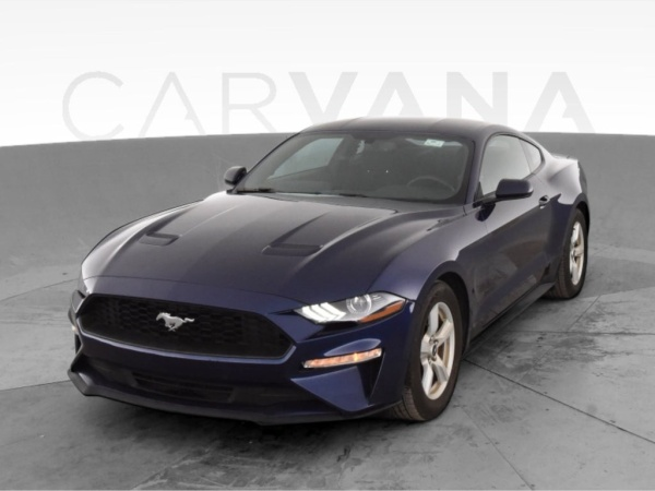 2018 Ford Mustang in Blue Mound, TX