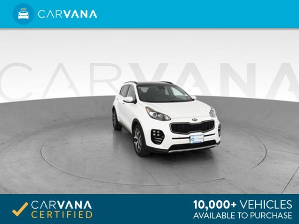 2019 Kia Sportage in Blue Mound, TX