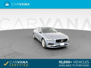 2018 Volvo S90 T5 Awd Momentum For In Atlanta Ga