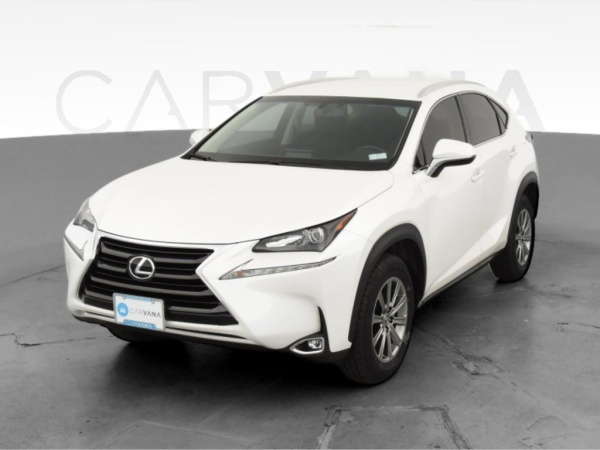 2017 Lexus NX in Blue Mound, TX