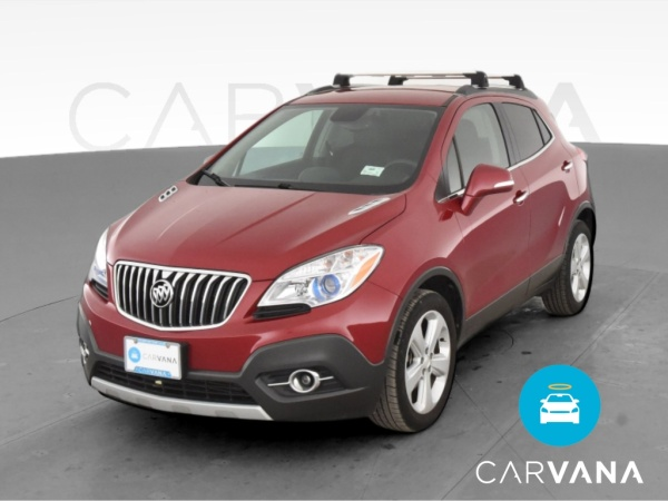 2015 Buick Encore in Blue Mound, TX