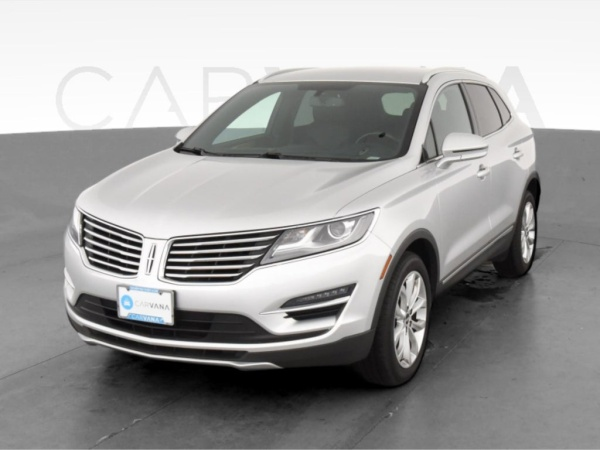 2016 Lincoln MKC in Blue Mound, TX