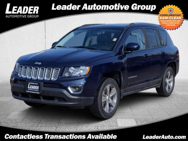 2016 Jeep Compass in Lincolnwood, IL