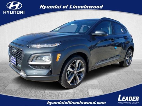2020 Hyundai Kona in Lincolnwood, IL