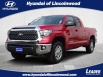 2019 Toyota Tundra SR5 Double Cab 6.5' Bed 4.6L 4WD for Sale in Lincolnwood, IL
