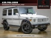 2003 Mercedes-Benz G-Class G 500 for Sale in Willowbrook, IL