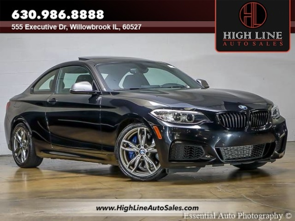 2015 BMW 2 Series in Willowbrook, IL