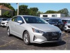 2020 Hyundai Elantra SEL IVT (SULEV) for Sale in Plymouth, MA