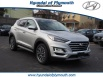 2020 Hyundai Tucson Limited AWD for Sale in Plymouth, MA