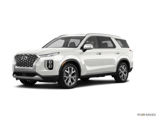 2020 Hyundai Palisade in Plymouth, MA