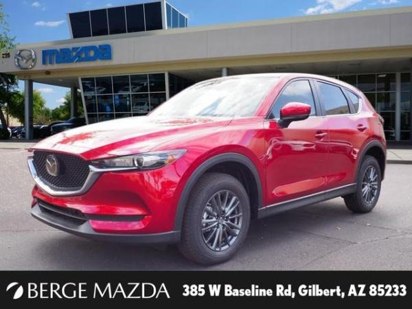 2020 Mazda CX-5 in Gilbert, AZ
