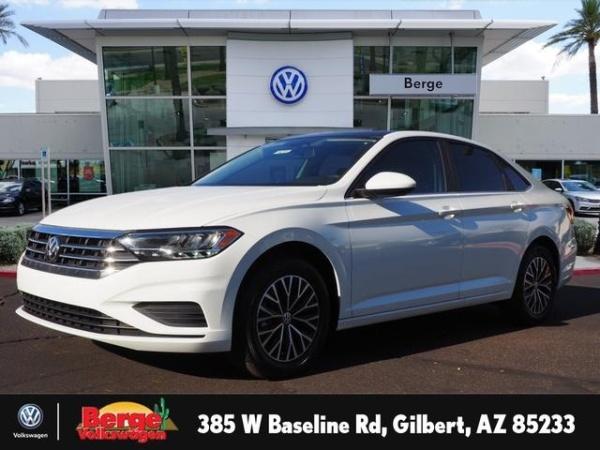 2019 Volkswagen Jetta in Gilbert, AZ