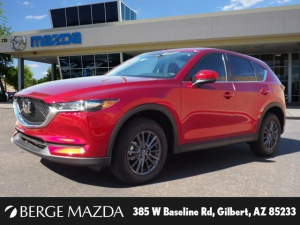 2020 Mazda CX-5 in Gilbert, AZ