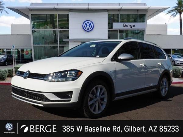 2019 Volkswagen Golf Alltrack in Gilbert, AZ