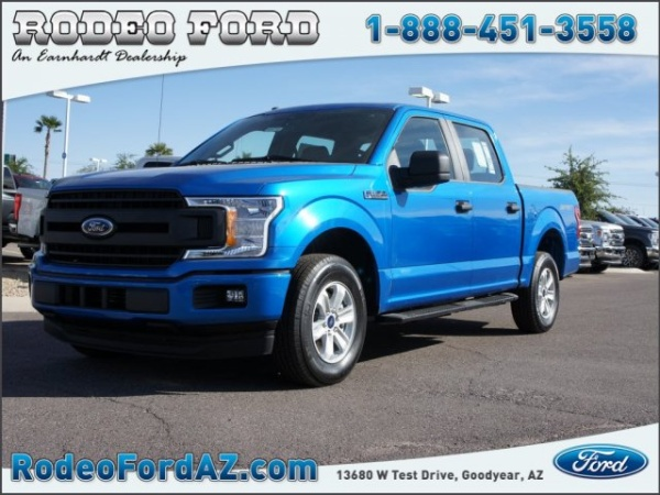 2019 Ford F-150 in Goodyear, AZ