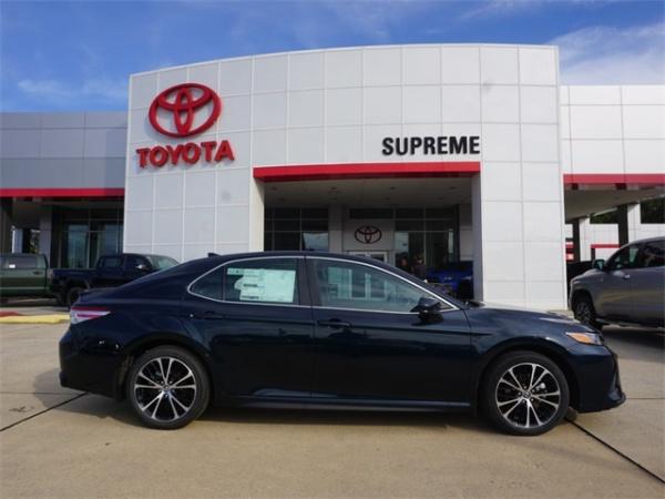 2020 Toyota Camry in Hammond, LA