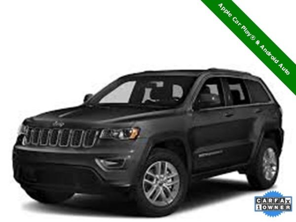 2018 Jeep Grand Cherokee in Greenfield, MA