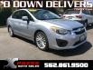 2012 Subaru Impreza 2.0i Premium Sedan Auto for Sale in Downey, CA