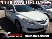 2009 Mazda Mazda6 s Sport Automatic for Sale in Downey, CA