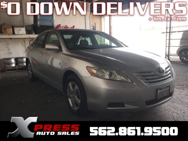 2009 Toyota Camry in Downey, CA