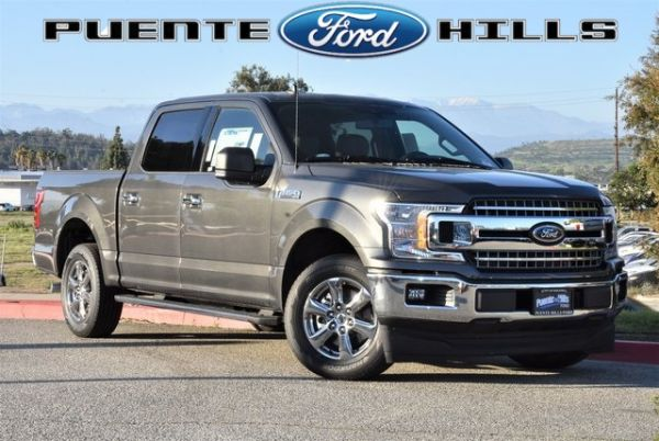 2020 Ford F-150 in City of Industry, CA
